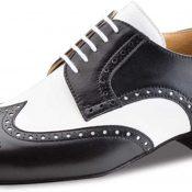 Zapatos Vintage Hombre