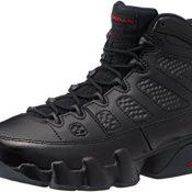 Air Jordan 9 Retro 'BRED' - 302370-014 - Size
