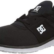 DC Shoes Heathrow, Zapatillas de Skateboard Hombre