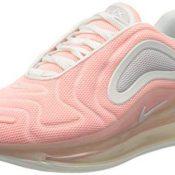 NIKE W Air MAX 720, Zapatillas de Atletismo Mujer