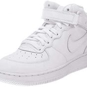 Nike Force 1 Mid (PS) - para Hombre