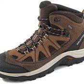 SALOMON Authentic LTR GTX, Zapatillas de Senderismo Hombre
