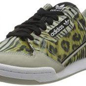 adidas Continental 80 W, Zapatillas Mujer